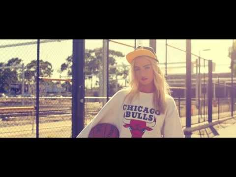 Adam Rickfors feat Marylin - Colors (Official Music Video)