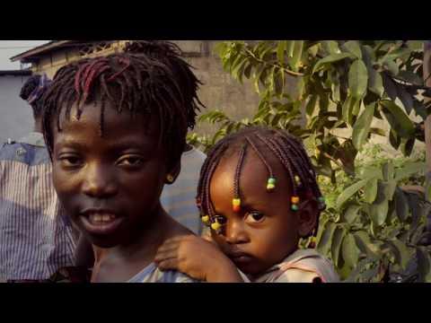 Jocelyn Balu et Les Aigles de la Révolte: ZITISA ( Clip officiel )