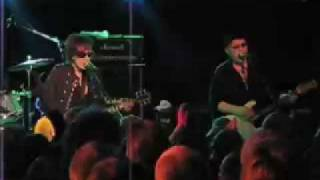 The Only Ones - Lovers of today (Live 2009)