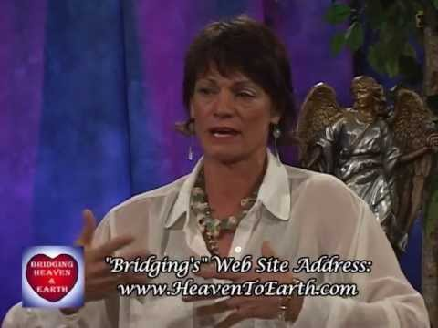 Bridging Heaven & Earth Show # 278 with Lori Ann David and Lori Ann Art Videos