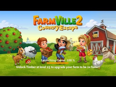 FarmVille 2 Country Escape Gameplay Android & Download 2020