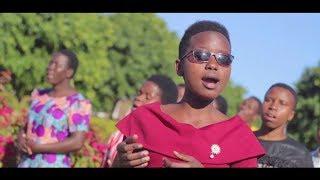 NENA NAMI BWANA | EDENI UDOM SDA CHOIR | Official remake video | RJ STUDIOS | FULL HD