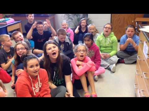 WVMS Character First Education Songs Part 1