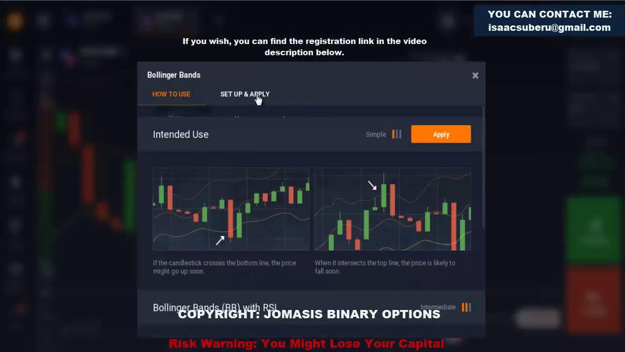 Forex Broker Reitingas - 1. IQ Option – brokeris kiekvienam