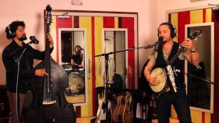 John Butler Trio - Better Than | Hear and Now | Country Now