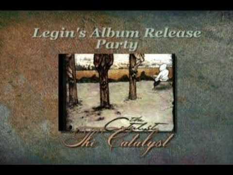 "Legin: ""American Dream"" from new album ""The Cataly..."