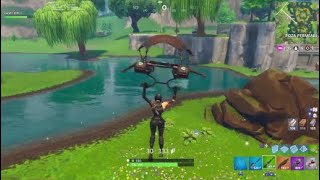 AIM SNIPER! FORTNITE: Battle Royale #kZ