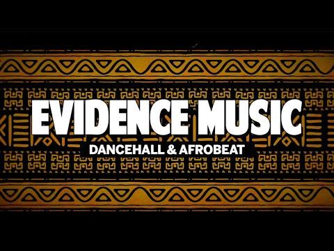 Dancehall / Afrobeat  Radio - Evidence Music 24/7