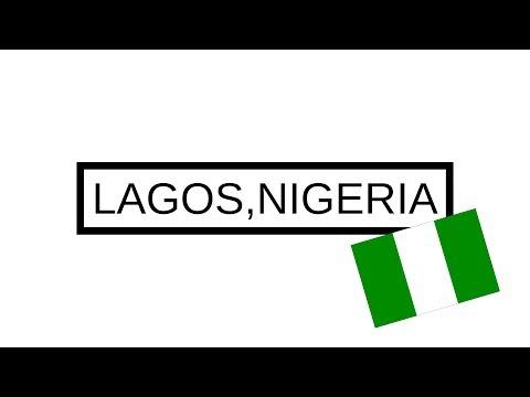 TRAVEL VLOG: Let's Take A Trip to Nigeria
