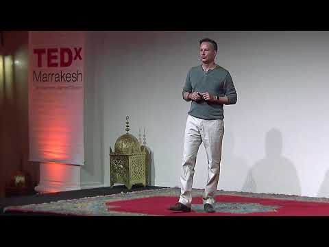 Conspiracy Theories: How I Became Fake News | Richard Gutjahr | TEDxMarrakesh