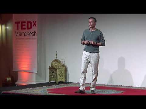 Conspiracy Theories: How I Became Fake News | Richard Gutjahr | TEDxMarrakesh