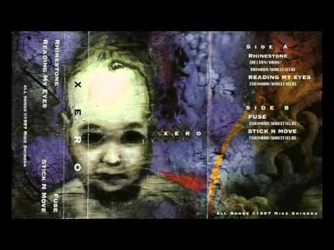 Linkin Park - Xero - Rhinestone