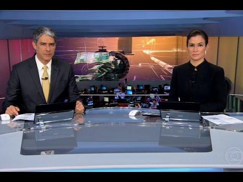 Lava Jato: JN mostra que Marconi Perillo pediu dinheiro no elevador