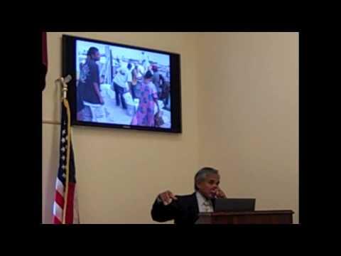 COFA Congressional Briefing