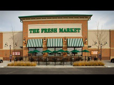The Fresh Market  - Hendersonville, TN  (Indian Lake Blvd.)