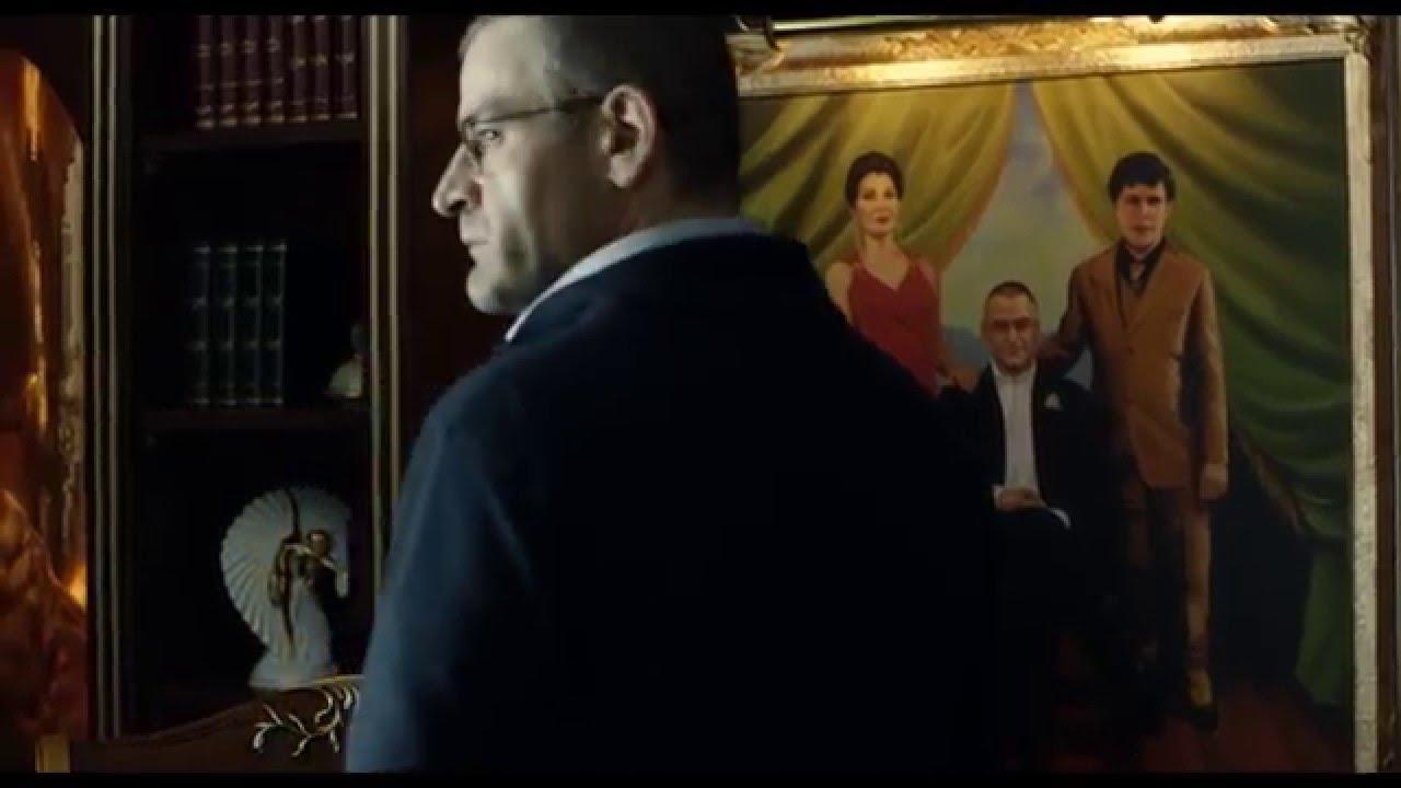 Download Gomorrah The Series (English subtitles) trailer (Gomorra La Serie)