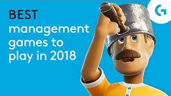 Best management games to play in 2018