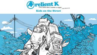 Watch Relient K Kids On The Street interlude video