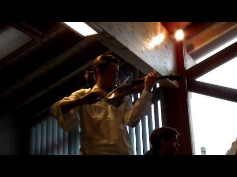 Thomas Gould plays Schubert: Am Tage aller Seelen (Litanei), D. 343 (2011)