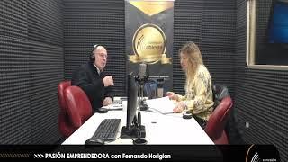 """""""PASIÓN EMPRENDEDORA"""" - 11/09/19 - Conexión Abierta"""