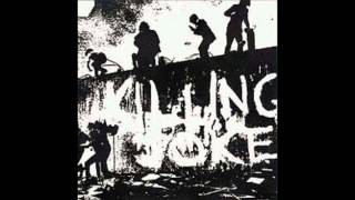 "Killing Joke - ""Bloodsport"" from the album Killing Joke"
