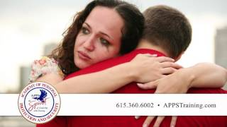 APPS - Academy of Personal Protection & Security | Specialty Schools in Nashville