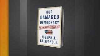 Joseph Califano Says There