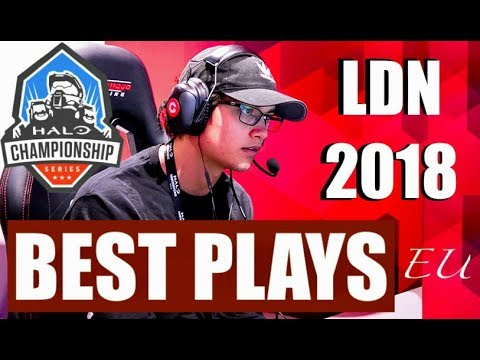 HCS London 2018 Greatest Plays, Moments, Chokes & Highlights Collection (HCS)