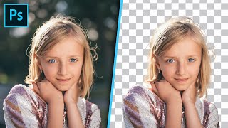 3 Easy Ways T๐ Cut Out Images In Photoshop - Remove & Delete Backgrounds Fast