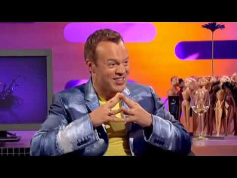 The Graham Norton Show 2008 S3x10 Joan Rivers, Alicia Silverstone Part 1. YouTube