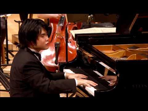 Nobuyuki Tsujii at White Nights