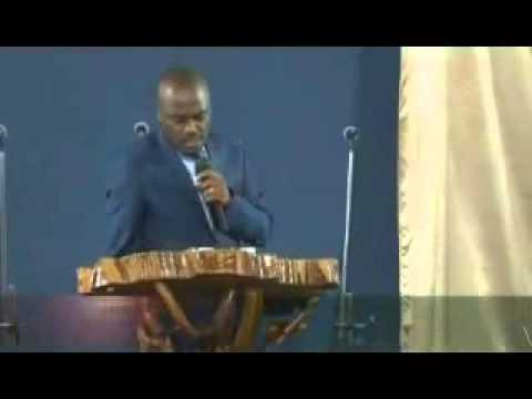 Breaking Bondage of Financial Debt by Pastor Dodzweit Achero