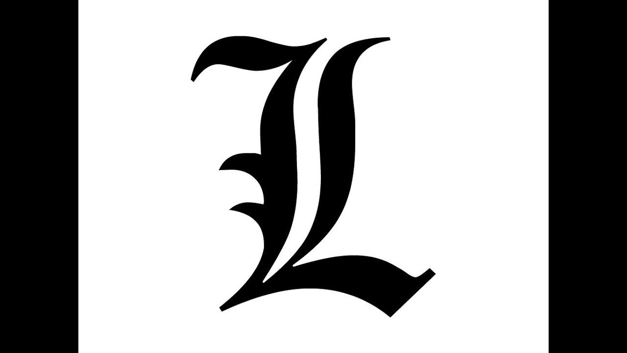 Death Note Watashi Wa L Desu Youtube