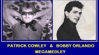 PATRICK COWLEY & BOBBY ORLANDO MEGAMEDLEY - GAPUL
