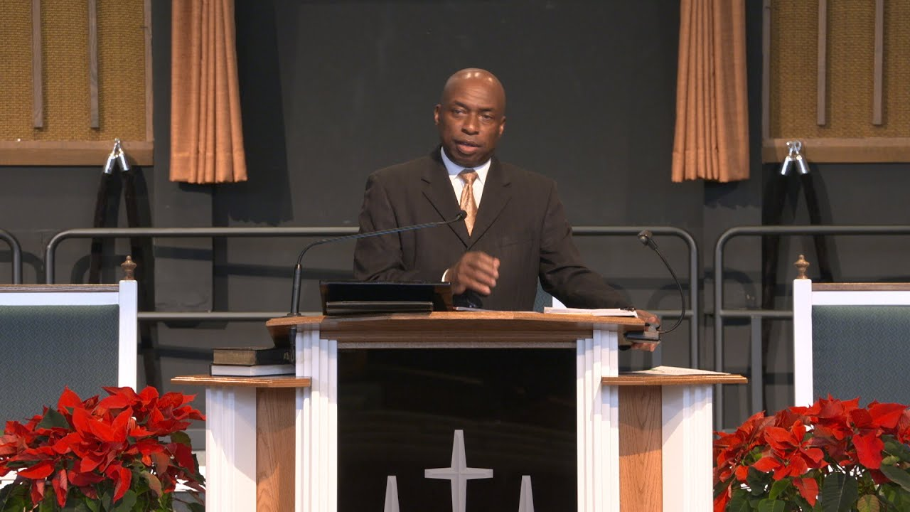 Practicing What We Preach by Rev. Bennie B. Ford