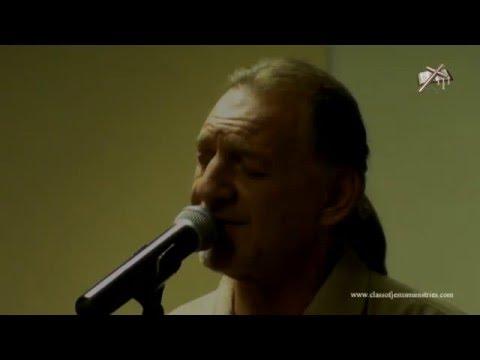 Julius Magan Live at COJM