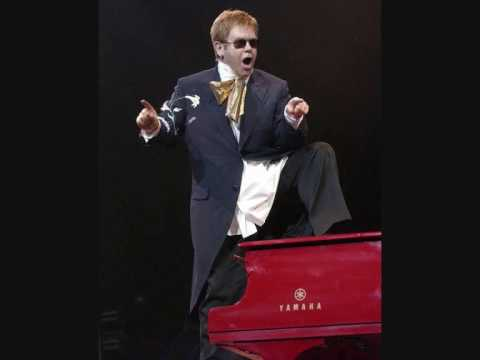 Elton John - I'm Still Standing (Live BBC Radio 2 Concert 8/9/01)