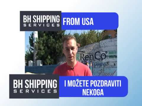 BH SHIPPING SERVICES