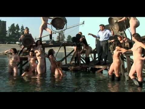 Annie Leibovitz: Life Through a Lens - Trailer