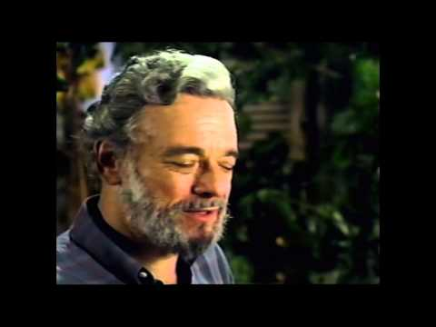 INTO THE WOODS Conversation Piece - Concluding Thoughts with James Lapine and Sondheim