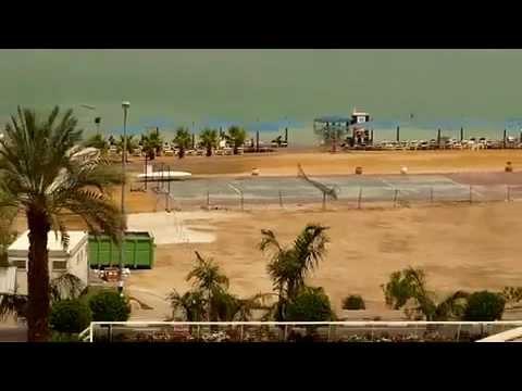 Hotel In Dead Sea Israel