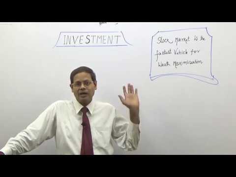 12.INVESTMENT  IN SHARES 12 (TELUGU)  I స్టాక్ మార్కెట్ అపోహలు