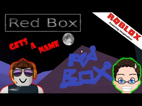 Roblox - Lumber Tycoon 2 - RedBox's new name! :D