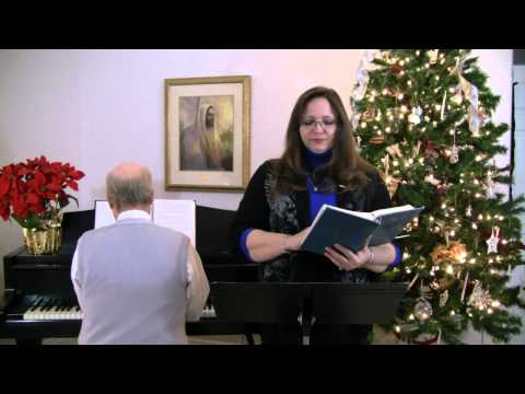 How to Conduct  -  Hymn #201 - Joy to the World