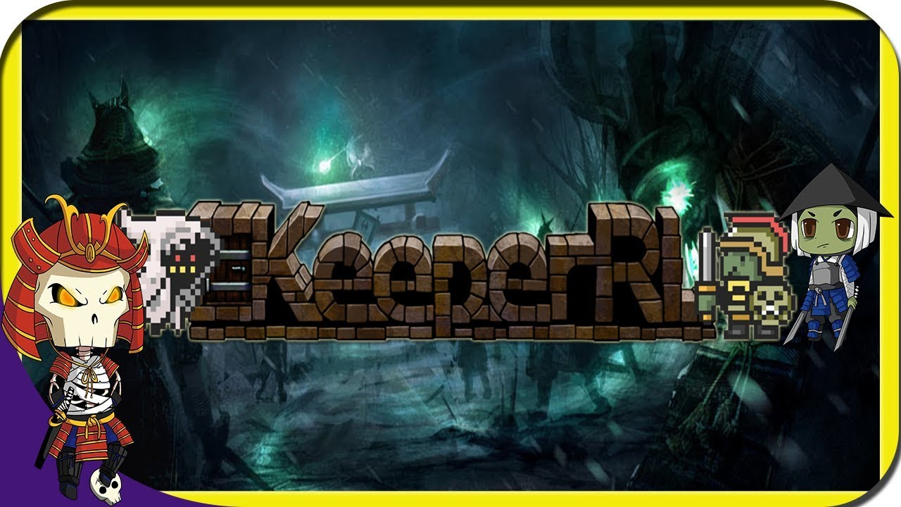 KEEPERRL | 3 | Breaching the Great Depths Below | KeeperRL Alpha 27 Campaign
