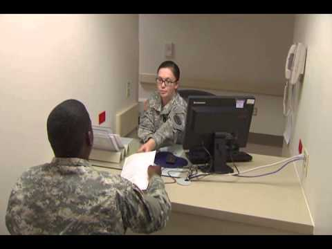 MOS68G Patient Administration Specialist (68G)