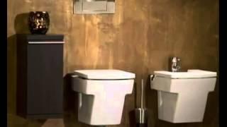 Обзор серии сантехники Roca Hall