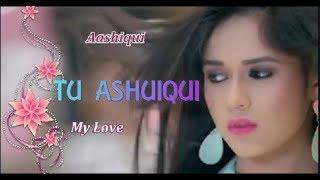 Tu aashiqui serial whatsapp status video download