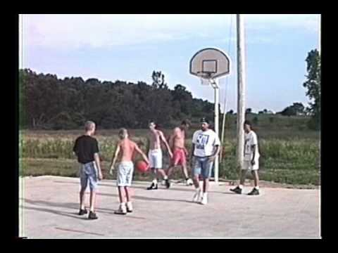 Basketball Game Wellington Ohio ended in Tragedy