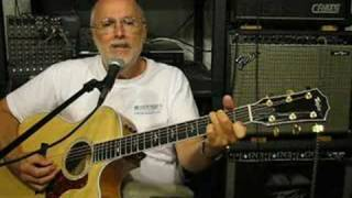 Watch Peter Paul  Mary All My Trials video
